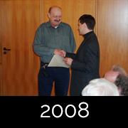 Berichte und Reportagen des Jahres 2008