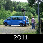 Berichte und Reportagen des Jahres 2011