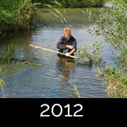 Berichte und Reportagen des Jahres 2012