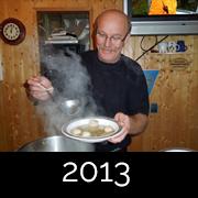Berichte und Reportagen des Jahres 2013